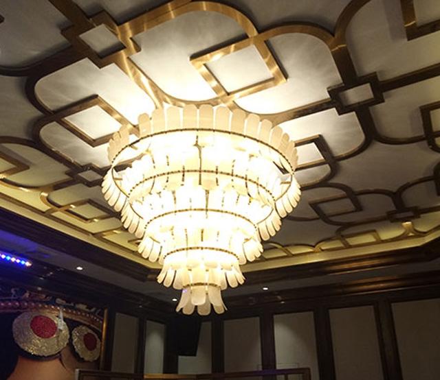长沙高升华美达酒店-日光灯直销
