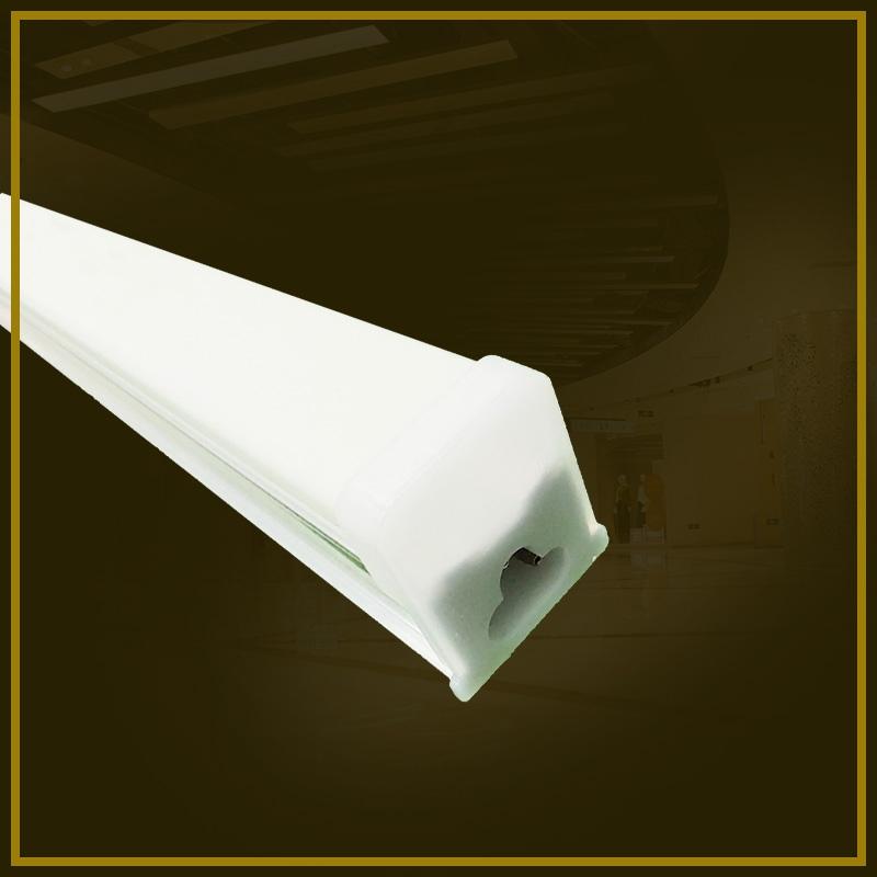 日光灯直销的导光板的厚度、均匀度、出光率这些参数决定着LED日光灯的价格