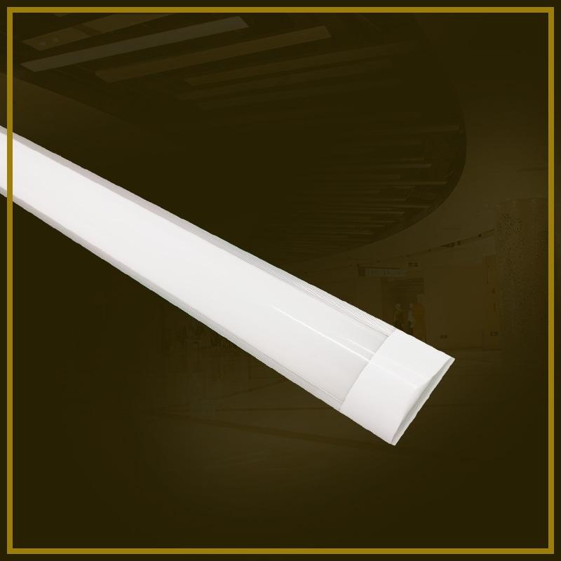 T5T8日光灯厂简述LED净化灯为什么会飞速发展