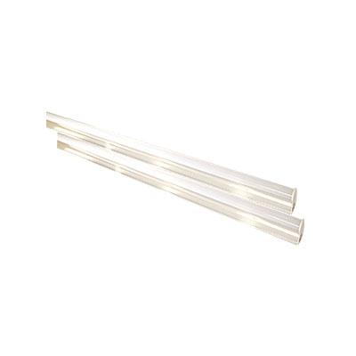 LED的基本工作原理是直接注入电流的电致发光器件