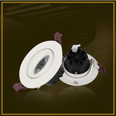 LED灯管以120度发光,因此所有的光都是有效的