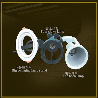 T5T8日光灯厂家简述灯光无法正常亮的原因是什么?