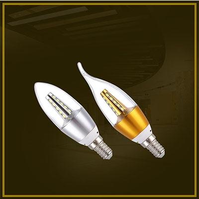 LED日光灯与一般的日光灯在外观规格规格上面一样
