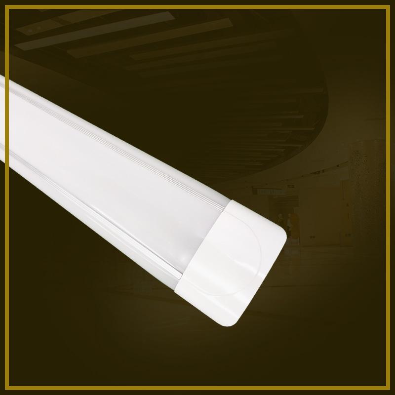 LED分段变光防尘灯(净化灯)
