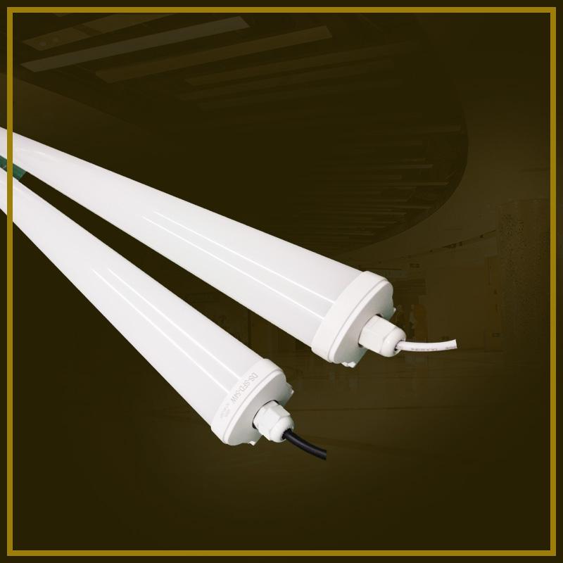 A1系列 LED 三防一体化