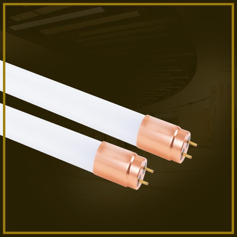 T5T8日光灯厂家-LED T8玻璃灯管